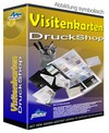 Visitenkarten Druckshop 5.0 Vollversion